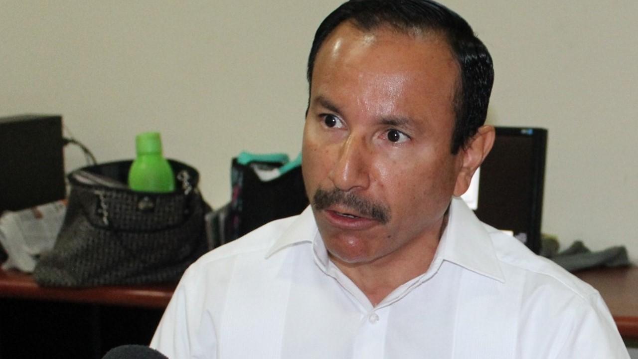 Ladino votó a favor de donación de terrenos al Ejército: Rangel