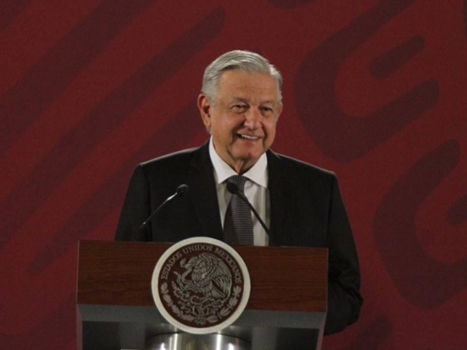Es probable reunión con Donald Trump, afirma López Obrador
