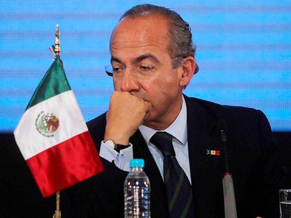 Felipe Calderón visitará Colima el próximo 2 de julio