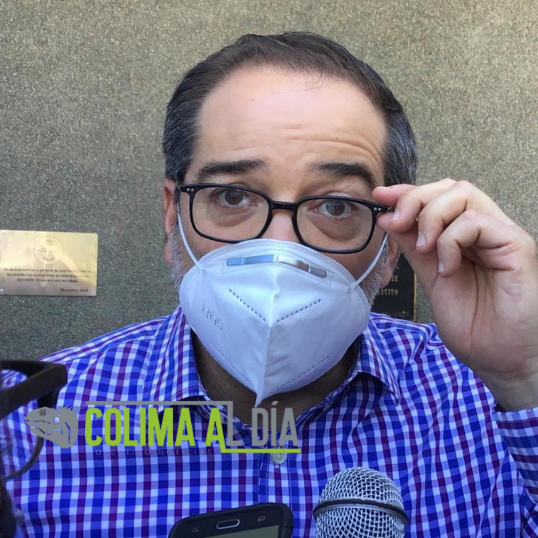 Gobernador Peralta Sánchez informa que ya se abonó a Ipecol y se resolvió deuda restante