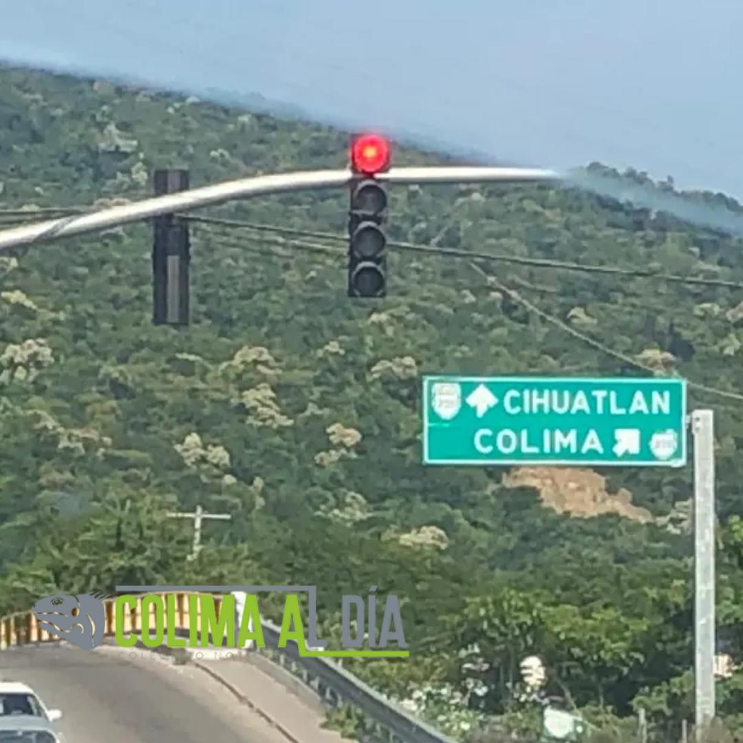 SCT impulsa proyecto de infraestructura carretera Colima y Jalisco