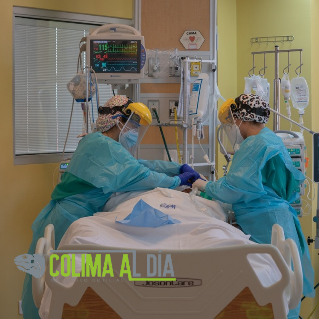 Han sido 157 menores hasta 10 años los que han enfermado de Covid-19 en Colima