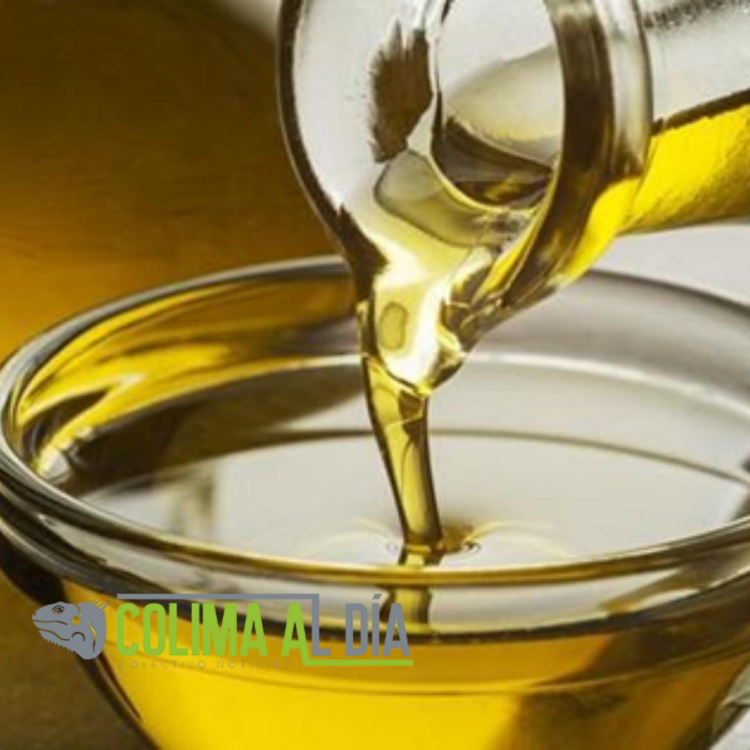 Los beneficios del aceite extraído en frío