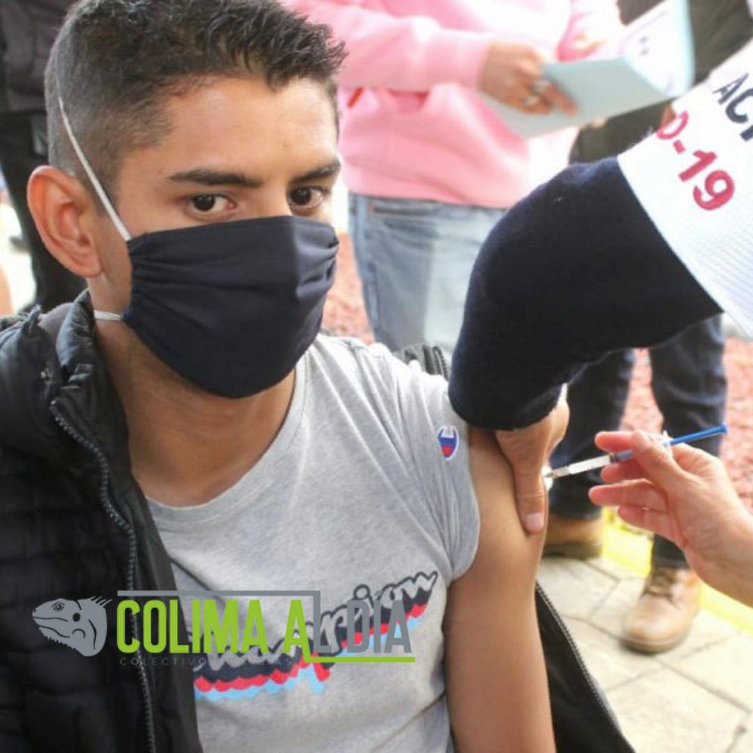 Jóvenes, los más vulnerables al Covid-19