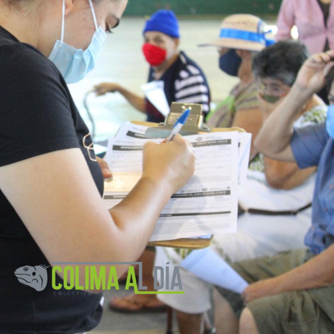 Este miércoles En Colima 339 casos nuevos y 2 decesos por Covid-19