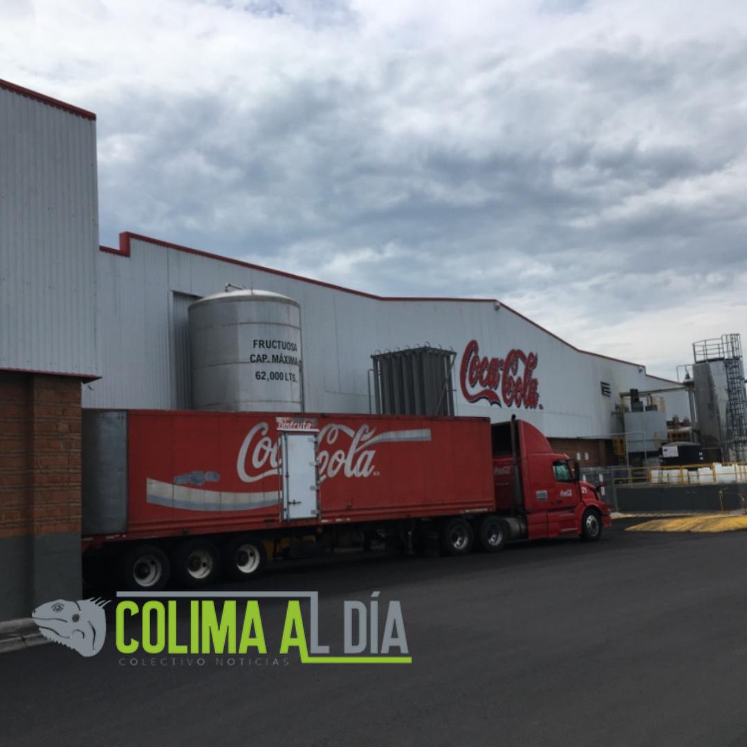 La Industria Mexicana de Coca-Cola en favor de un desarrollo sostenible para frenar el cambio climático