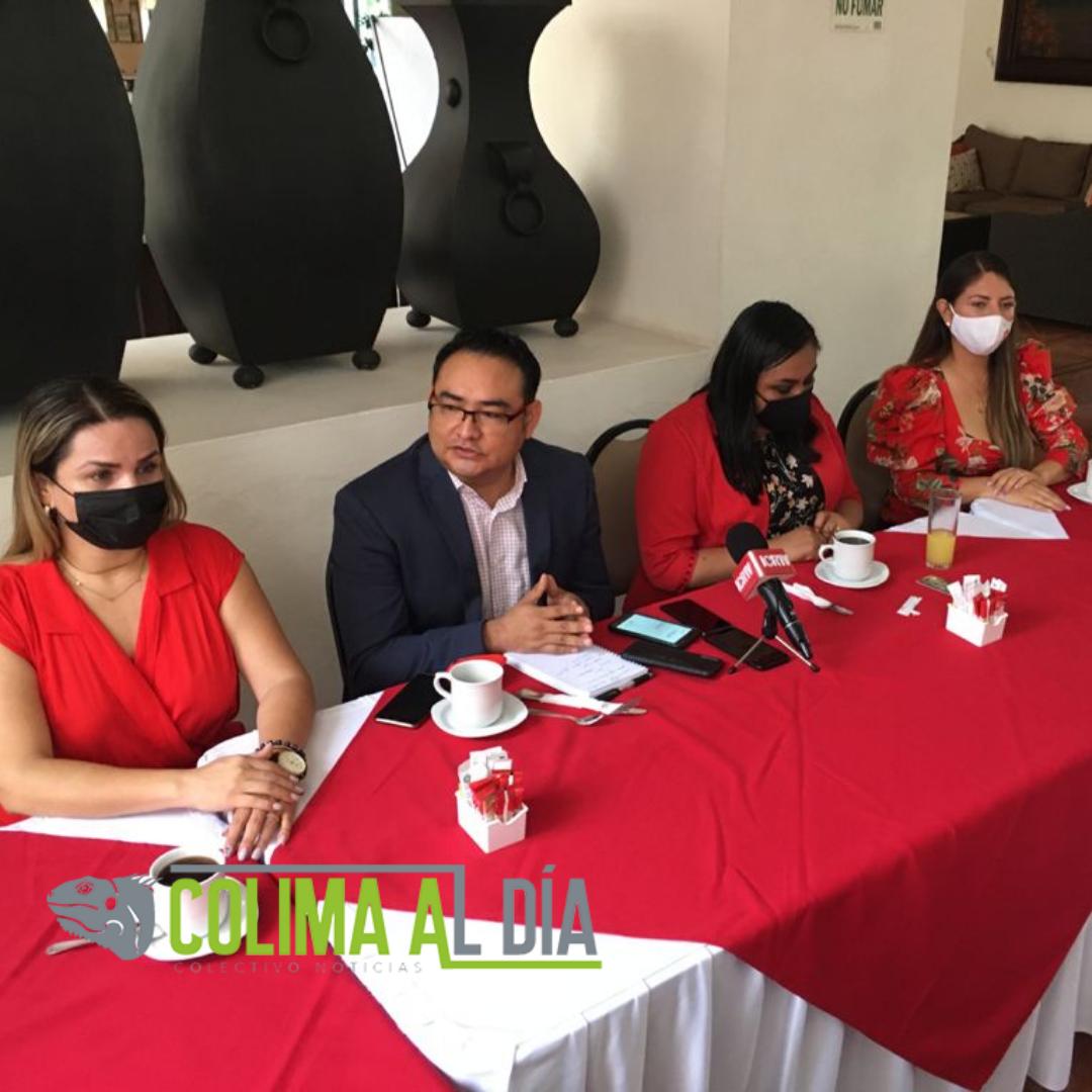 México, Bolivia y Argentina, países que garantizan agendas en paridad de género en América Latina: Nadia Ramos