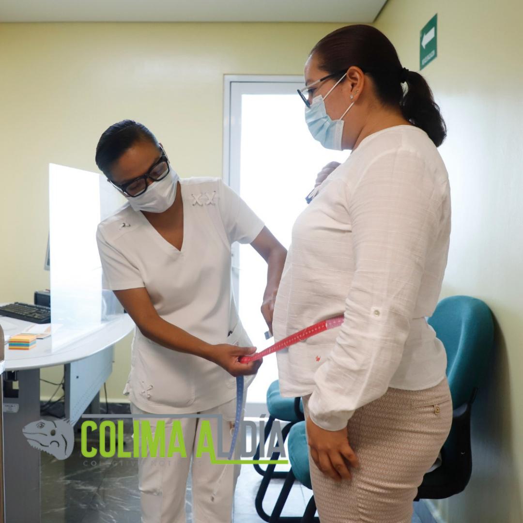 La obesidad disminuye la respuesta del sistema inmune ante enfermedades como COVID-19