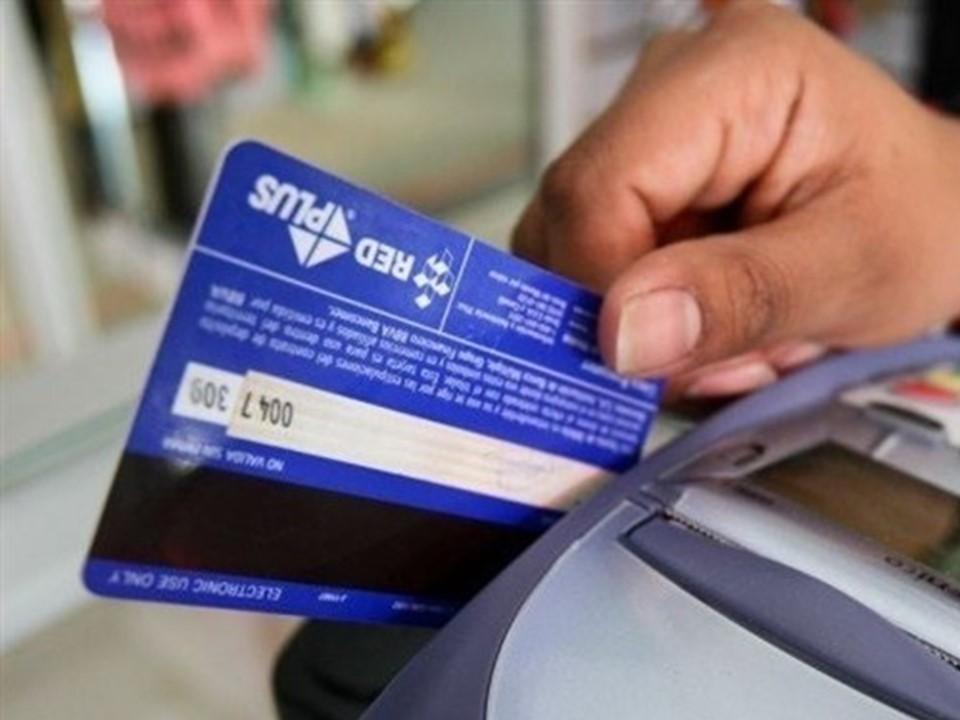 """Carding"", la nueva estafa en línea con tarjeta bancaria"
