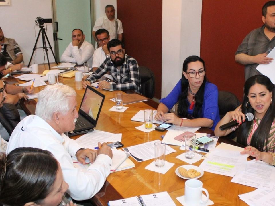 Congreso vigilará funcionamiento del EcoParc Colima
