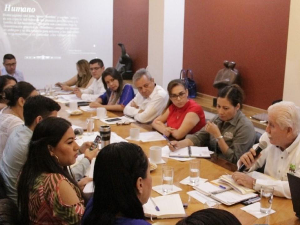 Cancelar la concesión del ECOPARC, proponen legisladores