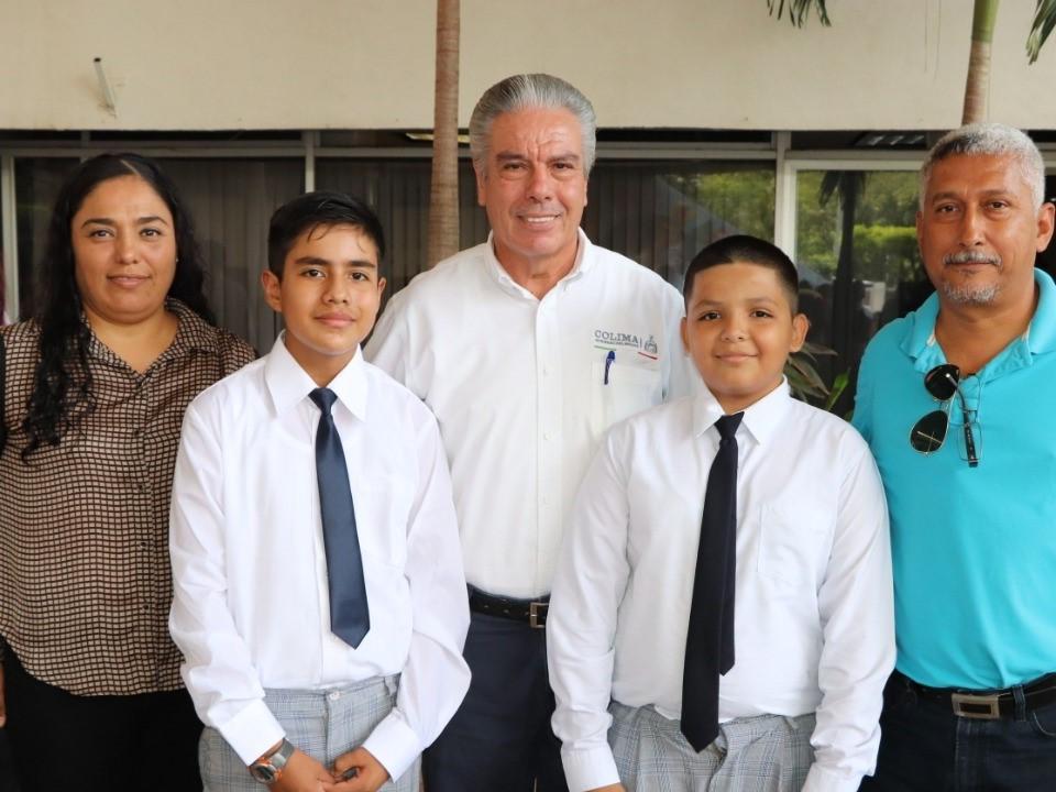 Seleccionan a los mejores alumnos de la  Olimpiada del Conocimiento Infantil 2019