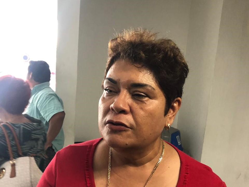 """""""Yulenny Cortés en su locura cree que podrá regresar a la vida política"""": Teresa Ramírez"""