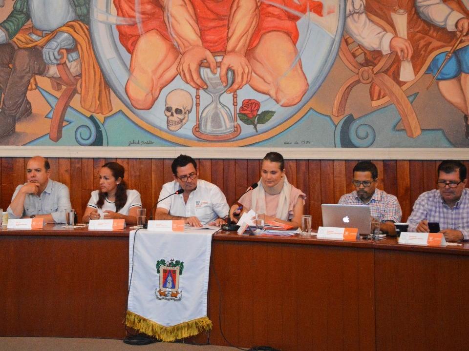Se reforma el Reglamento de Turismo del Municipio de Colima.