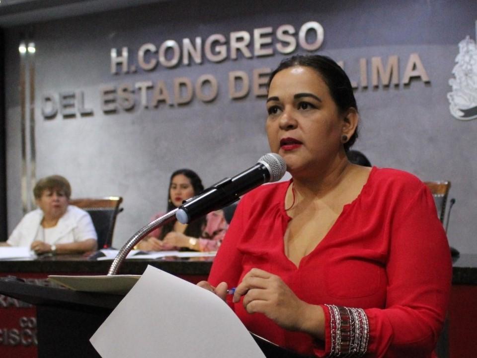 Presenta Livier Rodríguez iniciativa para prohibir venta y uso de unicel