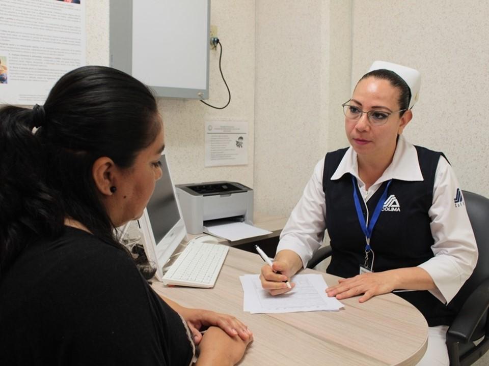 Embarazo planeado y control prenatal  previenen ceguera y sordera en hijos