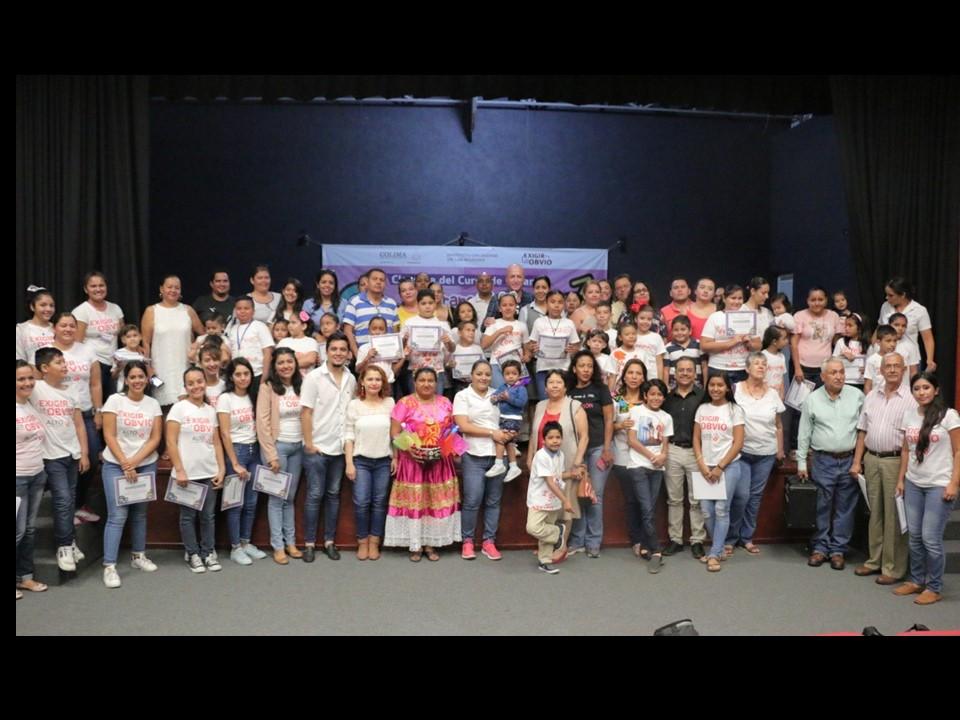 """Anuncia ICM curso de verano  """"Veraneando con Igualdad"""""""