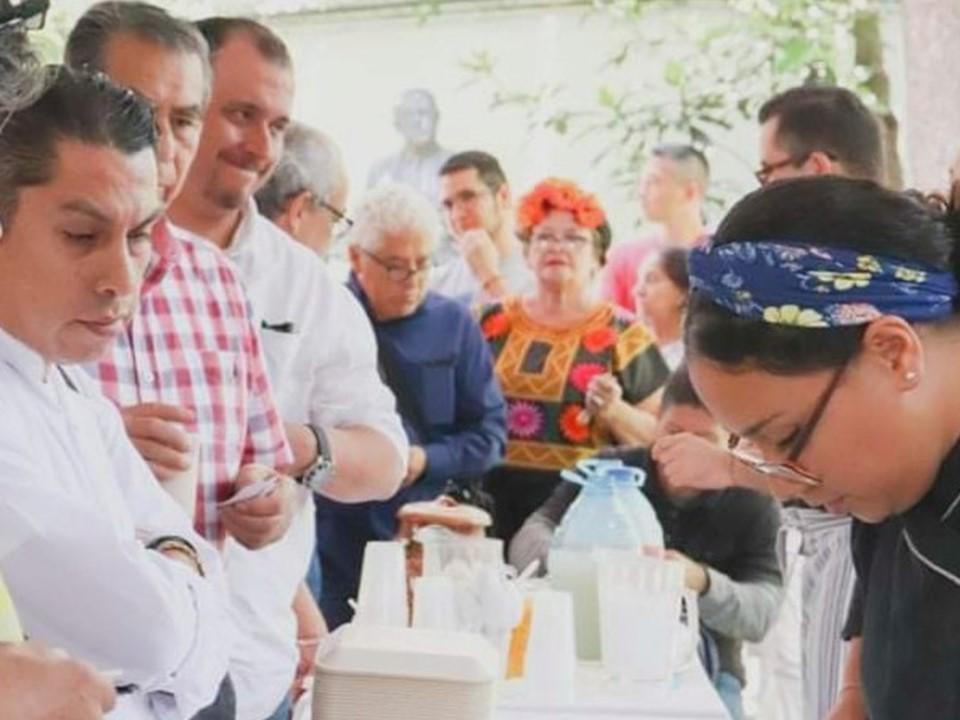 Concluye con éxito la Semana de  Colima en Coyoacán: Turismo
