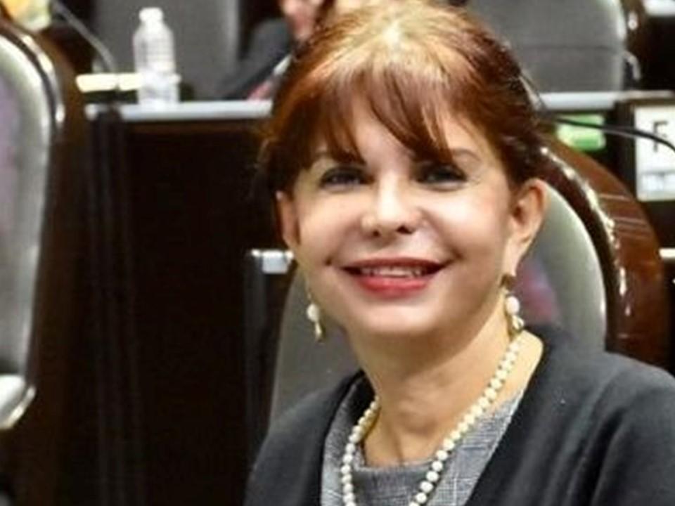 Buscan la creación de una nueva Ley General de Aguas Nacionales: Claudia Yáñez