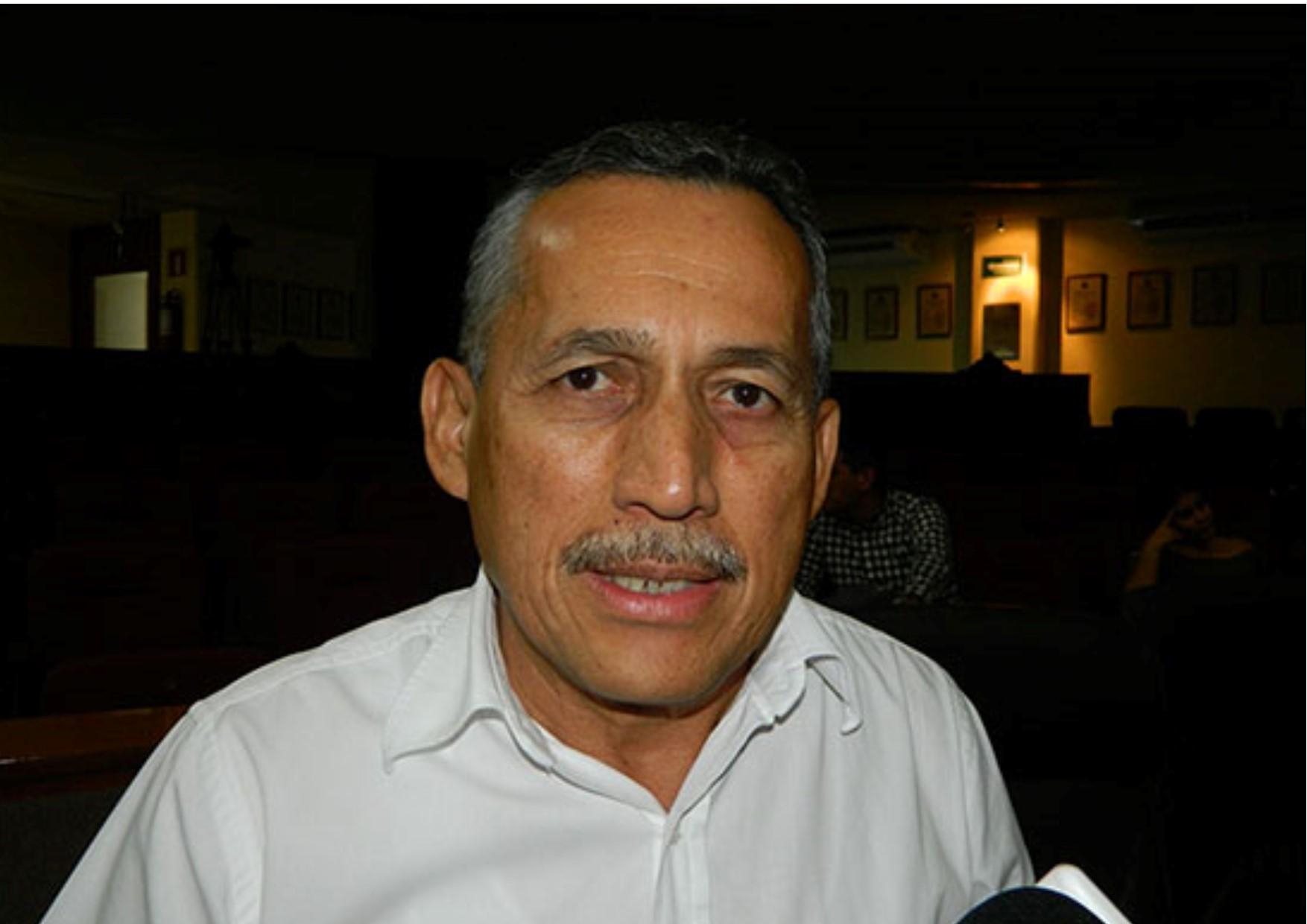 """""""Tener voz y voto, principal interés del Grupo Parlamentario del PT"""": Joel Padilla"""