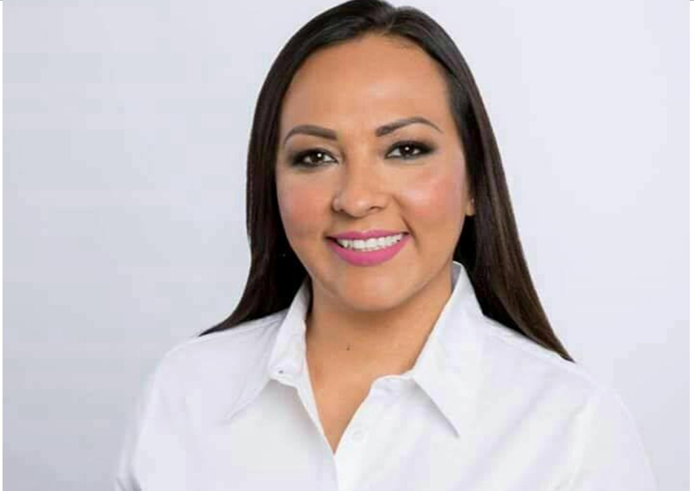 Julia Licet Jiménez, nueva presidenta del PAN-Colima