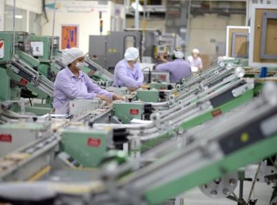 La economía va por buen camino: AMLO
