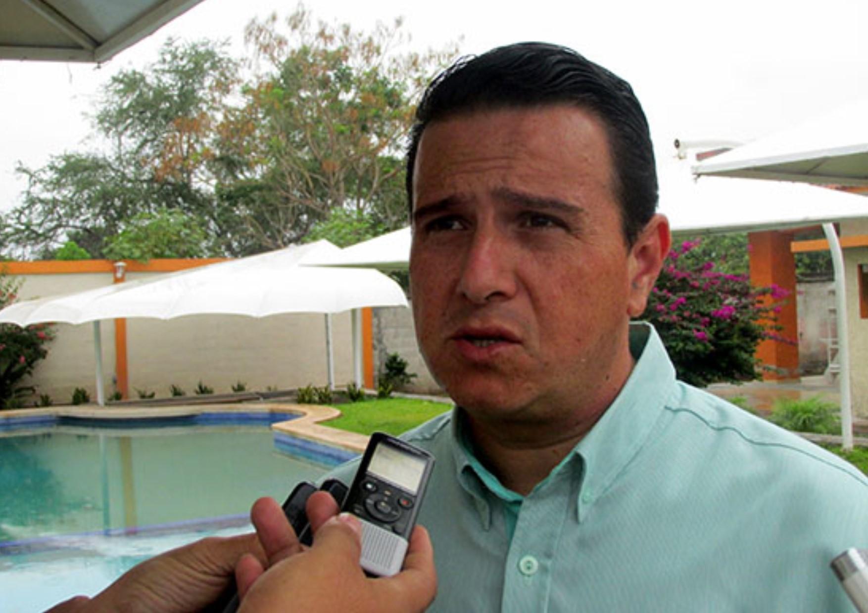 Nueva Alianza trabaja para el bienestar de la población: Francisco Pinto