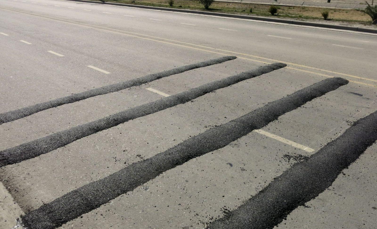 SCT inicia con el retiro de reductores de velocidad en la autopista Colima – Manzanillo