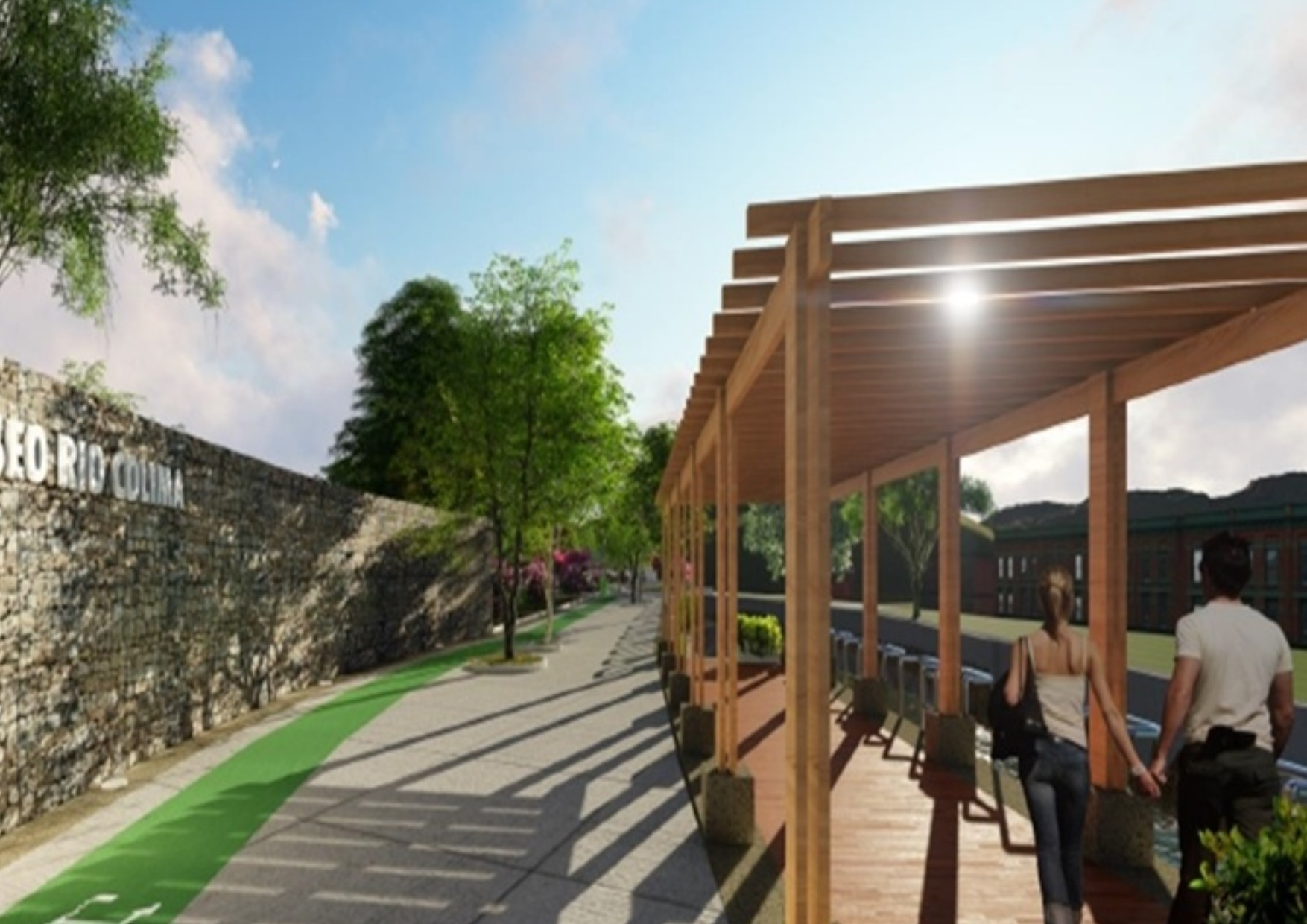 SEIDUR aplica más de $545 millones en distintos proyectos en Colima